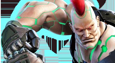 Tekken 7 Pretty Movelist